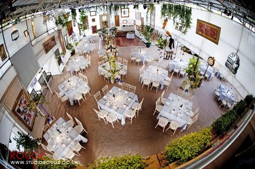 Wedding photography of Tuela & Jonny - Marquee Wedding0083