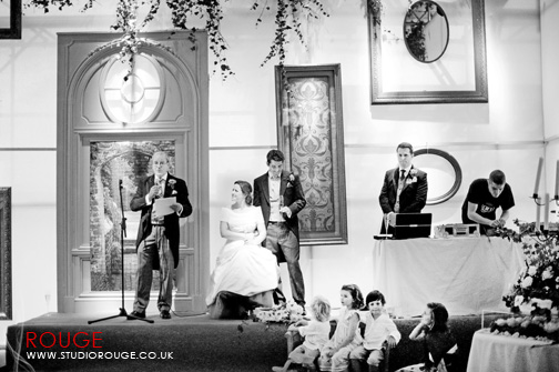 Wedding photography of Tuela & Jonny - Marquee Wedding0124