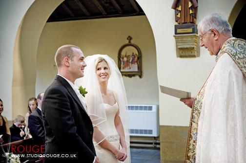 Carolyne & Scotts wedding photography at Foxhills by Studio Rouge0007
