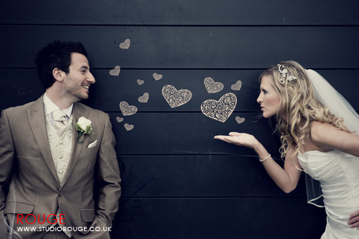Wedding photography at The Aviator hotel by Studio Rouge0026