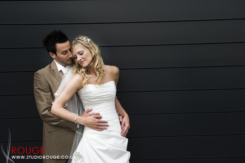 Wedding photography at The Aviator hotel by Studio Rouge0027