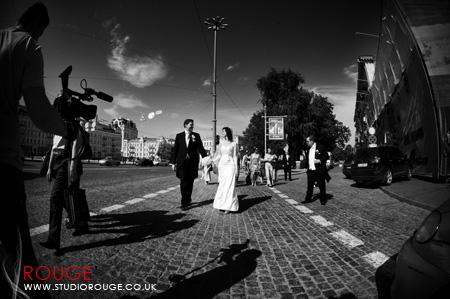 Wedding Photography by Studio Rouge at Aldermaston Manor & Ukraine029