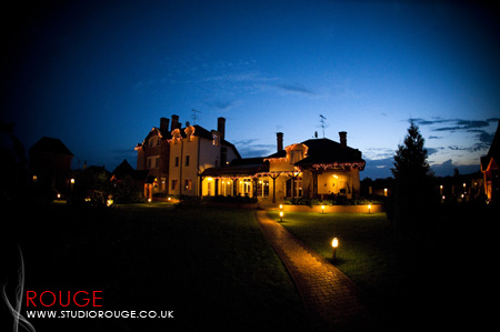Wedding Photography by Studio Rouge at Aldermaston Manor & Ukraine053