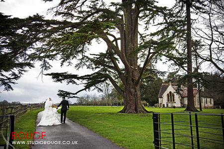 Wedding photography at Wasing Park by Studio Rouge040