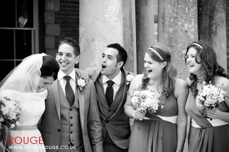 Wedding photography at Trafalgar Park by Studio Rouge053