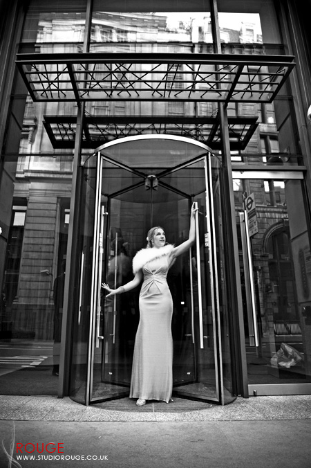 Wedding photography at the Gherkin by Studio Rouge020