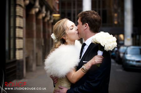 Wedding photography at the Gherkin by Studio Rouge022