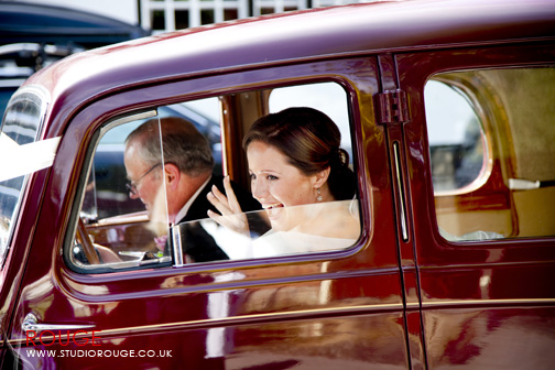 Wedding photography of Tuela & Jonny - Marquee Wedding0039