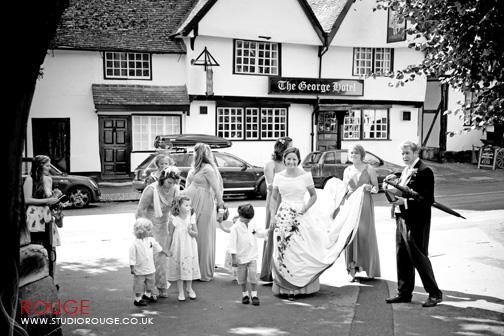 Wedding photography of Tuela & Jonny - Marquee Wedding0042