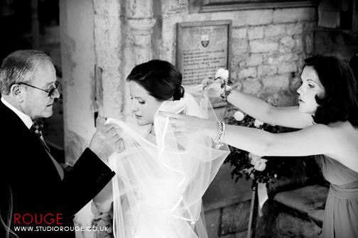 Wedding photography of Tuela & Jonny - Marquee Wedding0045