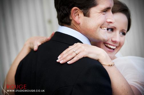 Wedding photography of Tuela & Jonny - Marquee Wedding0070