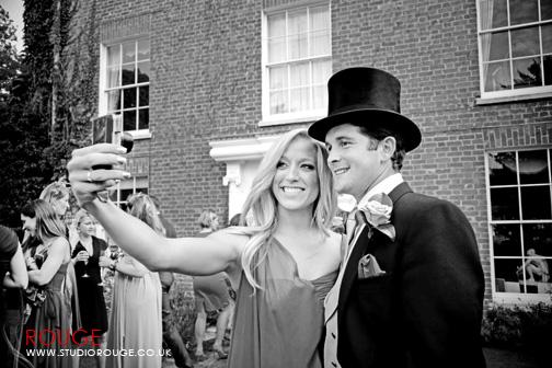 Wedding photography of Tuela & Jonny - Marquee Wedding0093