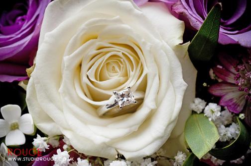 Carolyne & Scotts wedding photography at Foxhills by Studio Rouge0001