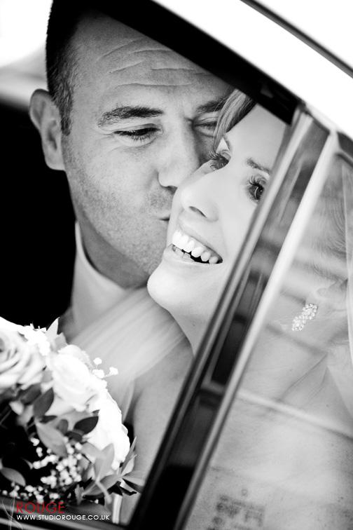 Carolyne & Scotts wedding photography at Foxhills by Studio Rouge0011