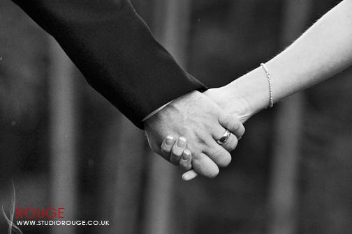 Carolyne & Scotts wedding photography at Foxhills by Studio Rouge0018