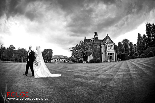 Carolyne & Scotts wedding photography at Foxhills by Studio Rouge0019