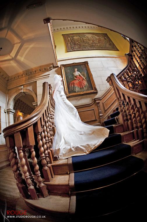 Carolyne & Scotts wedding photography at Foxhills by Studio Rouge0027