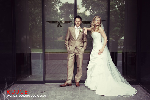 Wedding photography at The Aviator hotel by Studio Rouge0031