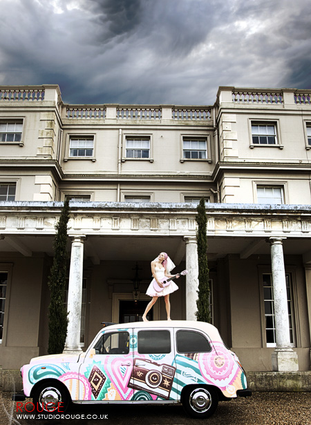Fashion Shoot at Wokefield Park by Studio Rouge022