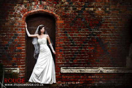 Wedding Photography by Studio Rouge at Aldermaston Manor & Ukraine005