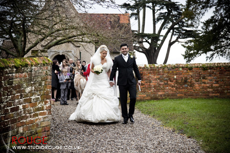 Wedding photography at Wasing Park by Studio Rouge027