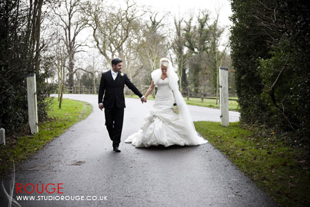 Wedding photography at Wasing Park by Studio Rouge030