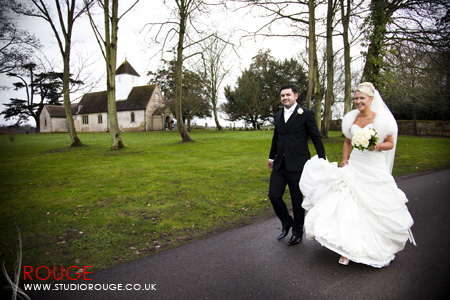 Wedding photography at Wasing Park by Studio Rouge033