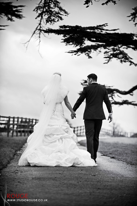 Wedding photography at Wasing Park by Studio Rouge039