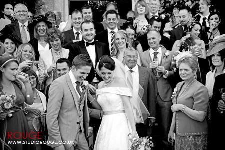 Wedding photography at Trafalgar Park by Studio Rouge034