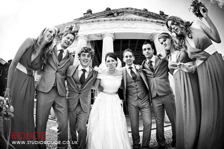 Wedding photography at Trafalgar Park by Studio Rouge055