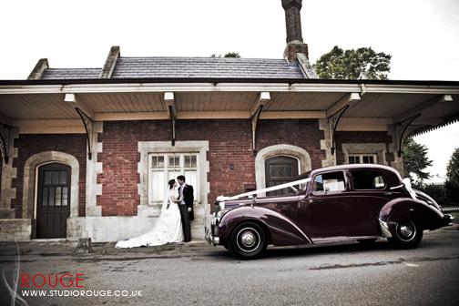 Wedding photography of Tuela & Jonny - Marquee Wedding0078