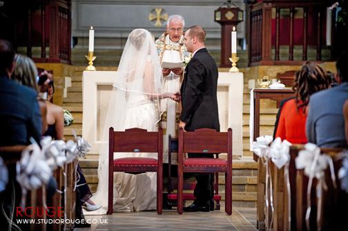 Carolyne & Scotts wedding photography at Foxhills by Studio Rouge0008