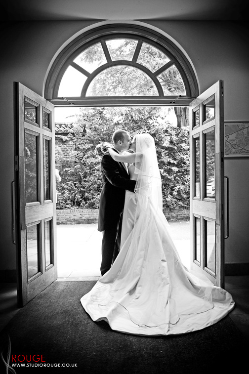 Carolyne & Scotts wedding photography at Foxhills by Studio Rouge0009