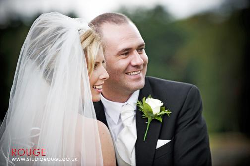 Carolyne & Scotts wedding photography at Foxhills by Studio Rouge0020