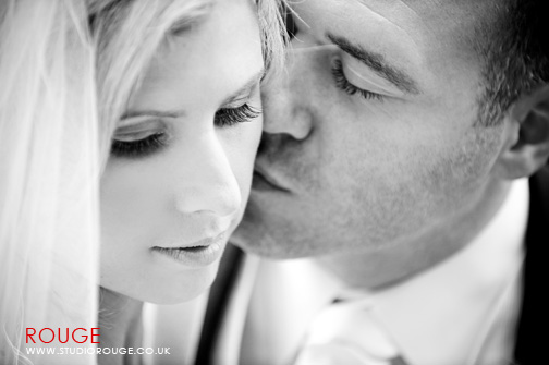Carolyne & Scotts wedding photography at Foxhills by Studio Rouge0026
