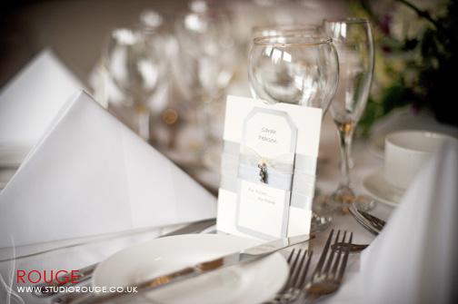 Carolyne & Scotts wedding photography at Foxhills by Studio Rouge0034